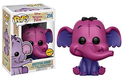 Funko Pop Disney: Winnie the Pooh Heffalump Chase Exclusive Vinyl Figure by Funko