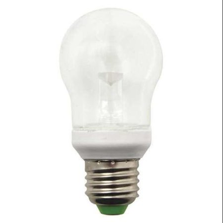 MAXLED SKBC2.5DLED27 LED Marquee Bulb,125 lm,2.5W,Clear