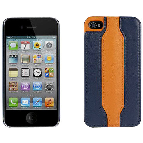 walmart iphone 4s macally springl protective with pop up stand for 13270