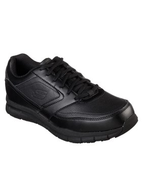 Skechers Work Nampa Slip Resistant Shoes (Men's)