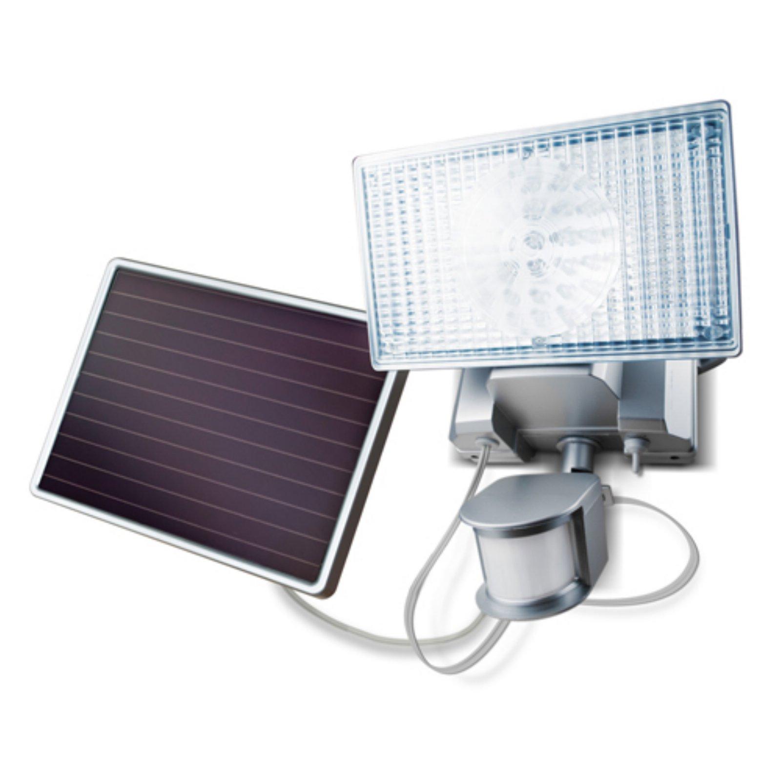 Maxsa Innovations 44449 100 LED Outdoor Solar Security Light