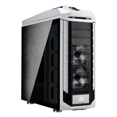 Cooler Master Stryker SE - Gaming Full Tower Computer Case with USB 3.0 Ports and Carrying Handle