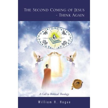 The Second Coming of Jesus - Think Again - eBook (Preparation For The Coming Of Jesus Christ)