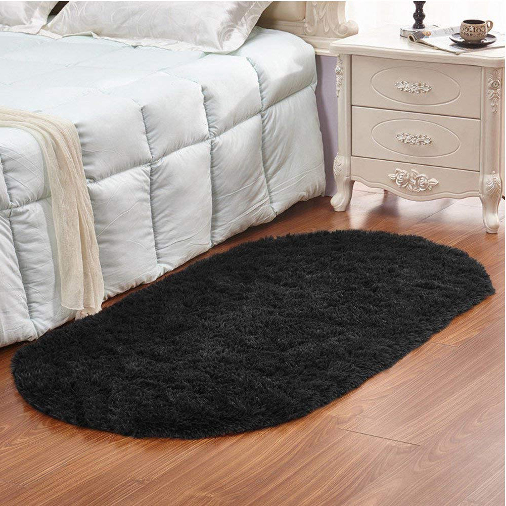 soft area rugs for living room ultra soft modern fluffy area rug living room bedroom 24055