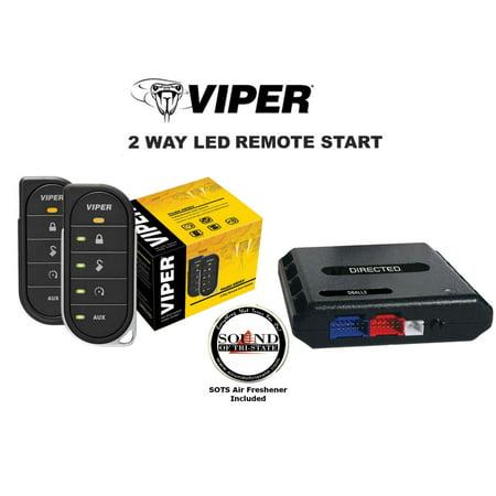 viper 4806v 2 way led remote start system with 1 mile. Black Bedroom Furniture Sets. Home Design Ideas