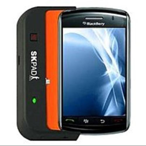 Cables Unlimited BAT-9300 Battery Boost for Blackberry Storm (Refurbished)