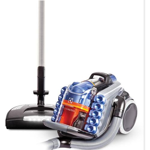 Electrolux UltraCaptic Bagless Canister Vacuum, EL4650A