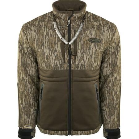 Freestone Wading Jacket (Guardian Full Zip Heavyweight Eqwader Wading Jacket (Bottomland, 2X-Large) )