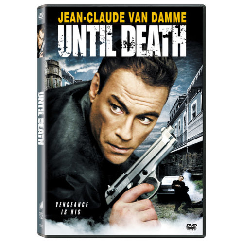 Until Death (Widescreen)