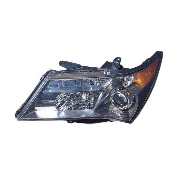 Replacement Depo 327-1102L-USH2 Driver Side Headlight For