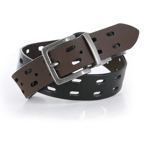 Wrangler - Boys' Reversible Perforated Belt