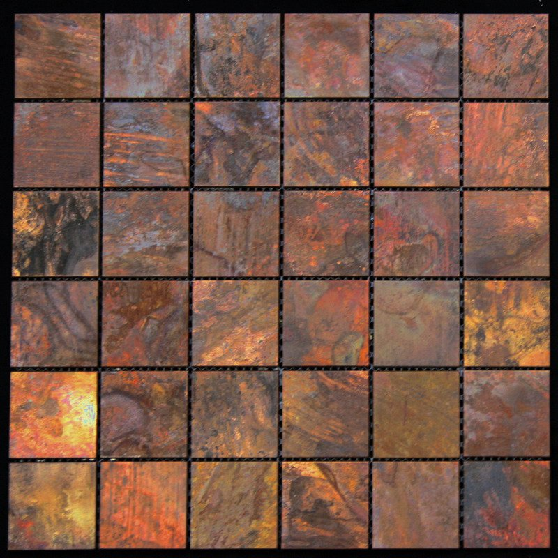 Legion Furniture MS18 Copper Tile