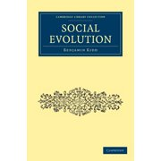 Cambridge Library Collection: Religion (Paperback): Social Evolution (Paperback)