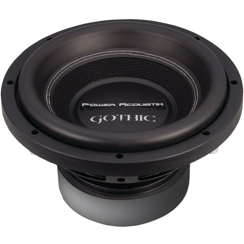"Power Acoustik GW3-10 - 2,200 Watt 10"" Subwoofer"