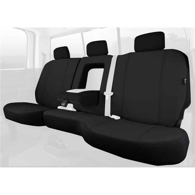 Silverado & Sierra 14 Rear Cover Split Seat, Fits 60 by 40