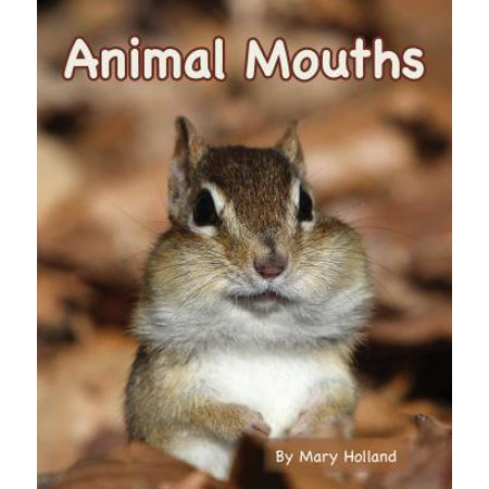 Animal Mouths - Animal Mouths