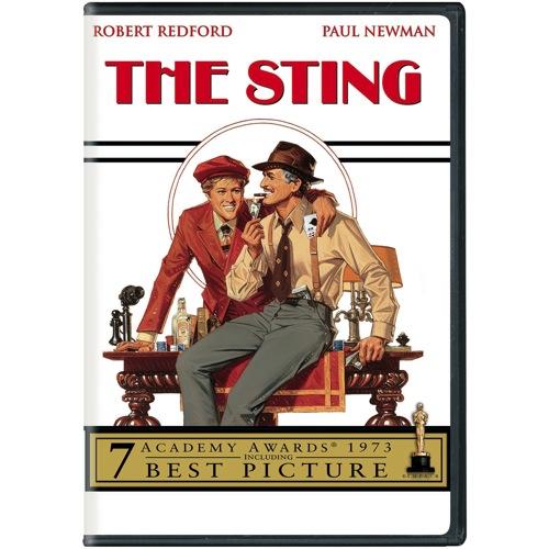 Sting (Full Frame)