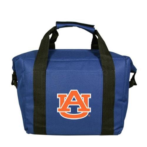 Kolder 086867010642 Auburn University Tigers 12 Pk Cooler - NCAA