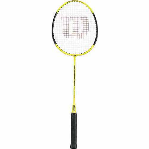 Wilson Matchpoint Racquet, Jr. High to College Play