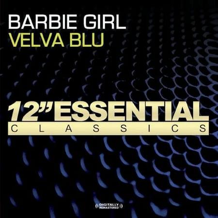 Barbie Girl (CD)