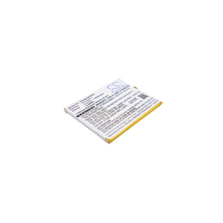 Replacement for CS-BLS030SL CS-BLS030SL BLU MOBILE, SMARTPHONE BATTERY BLACK replacement