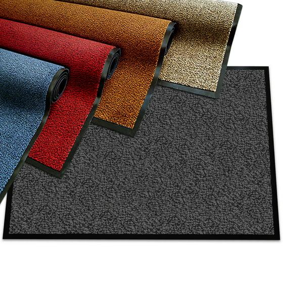 Walmart Foyer Rug : Premium door mat entryway rug very good comparison