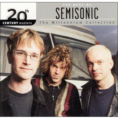 20th Century Masters: The Millennium Collection - The Best Of Semisonic