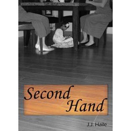 Second Hand - eBook