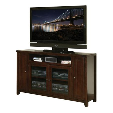 tansley landing cherry 36 tall tv stand. Black Bedroom Furniture Sets. Home Design Ideas