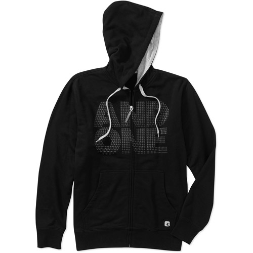 And 1 Men's My Vibe Pull Over Hoodie