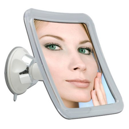 Zadro Z 39 Swivel Suction Cup Mirror