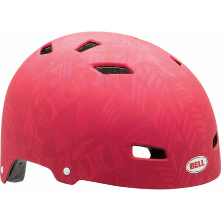 (Bell Sports Injector Multisport Child Multisport Helmet, Pink)