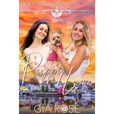 Puppy Love - eBook