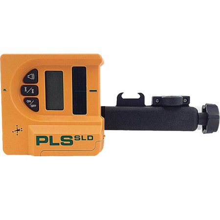 Pacific Laser Systems PLS-60618 SLD Green Line Laser