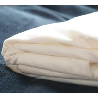 Zippered Vinyl Mattress Encasement - 3 Gauge