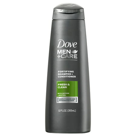 Dove Men+Care Fresh and Clean 2 in 1 Men