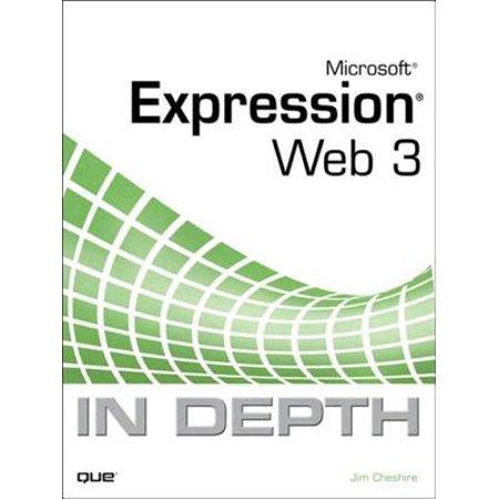 Microsoft Expression Web 3 In Depth - eBook ()