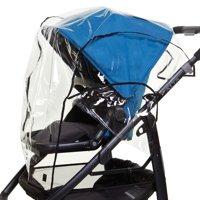 Dreambaby Strollerbuddy Weather Shield, Clear