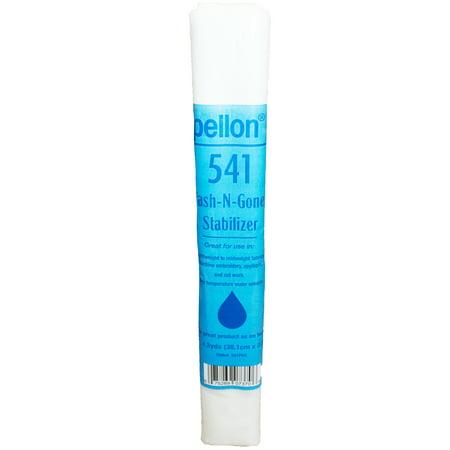 """Pellon 541 Wash-N-Gone 15"""" Stabilizer, 3 Yd."""
