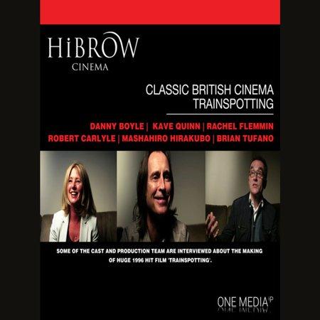 HiBrow: Classic British Cinema - Trainspotting -