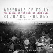 Arsenals of Folly - Audiobook