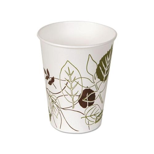 Dixie Pathways Polycoated Paper Cold Cups DXE9PPATHPK