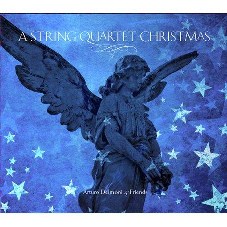 String Quartet Members (String Quartet Christmas 1-3 /)
