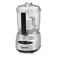 Cuisinart Food Processors Mini-Prep Plus 4 Cup Food Processor