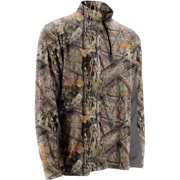 Nomad 1/4 Zip LS Pullover Mossy Oak Country 3XL N1200005MOC