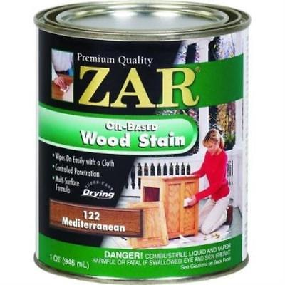 United Gilsonite Laboratories 122 1 Quart, Mediterranean Wood Stain