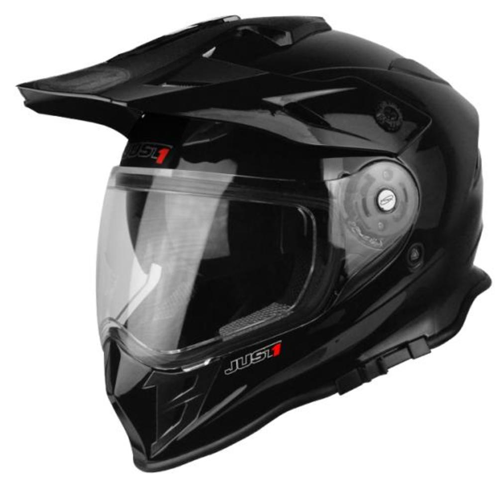 Just 1 J34 Adventure Helmet