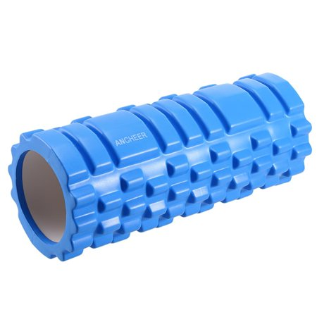 crack back with foam roller