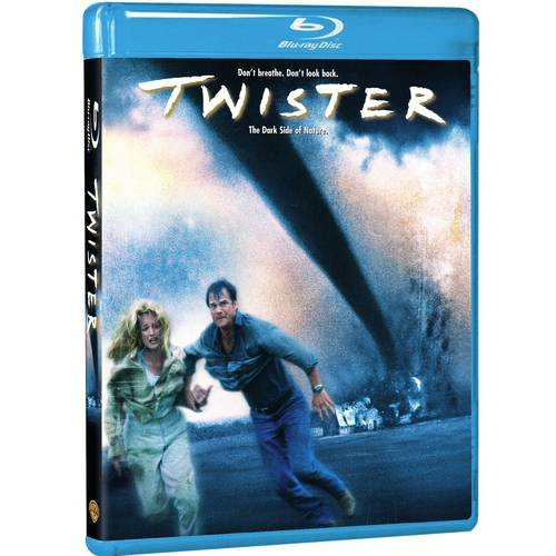 Twister (Blu-ray) (Widescreen)