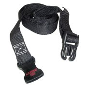Keeper 05307 2 Count 6' Luggage Strap